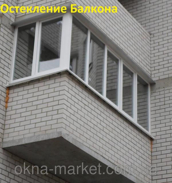 Галерея окна маркет - строим дом.